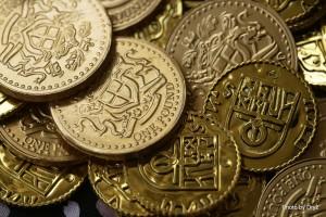 Geschürfte Bitcoins
