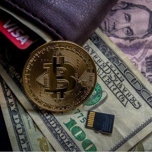 Geldanlage Bitcoin