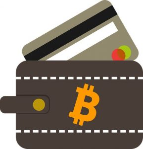 Bitcoin Konto