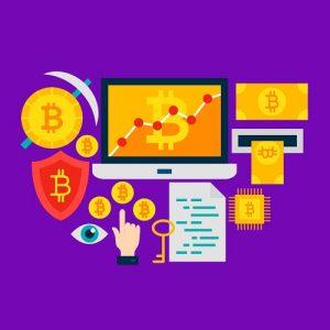 Sind Bitcoins Legal